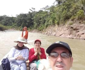 Creación del Consejo Consultivo Sobre Educación Ambiental en la Provincia de Pastaza