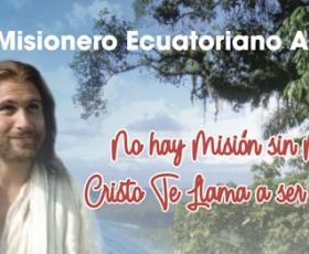Saludos de Mons. Rafael Cob García por el Día del Misionero Ecuatoriano Ad Gentes
